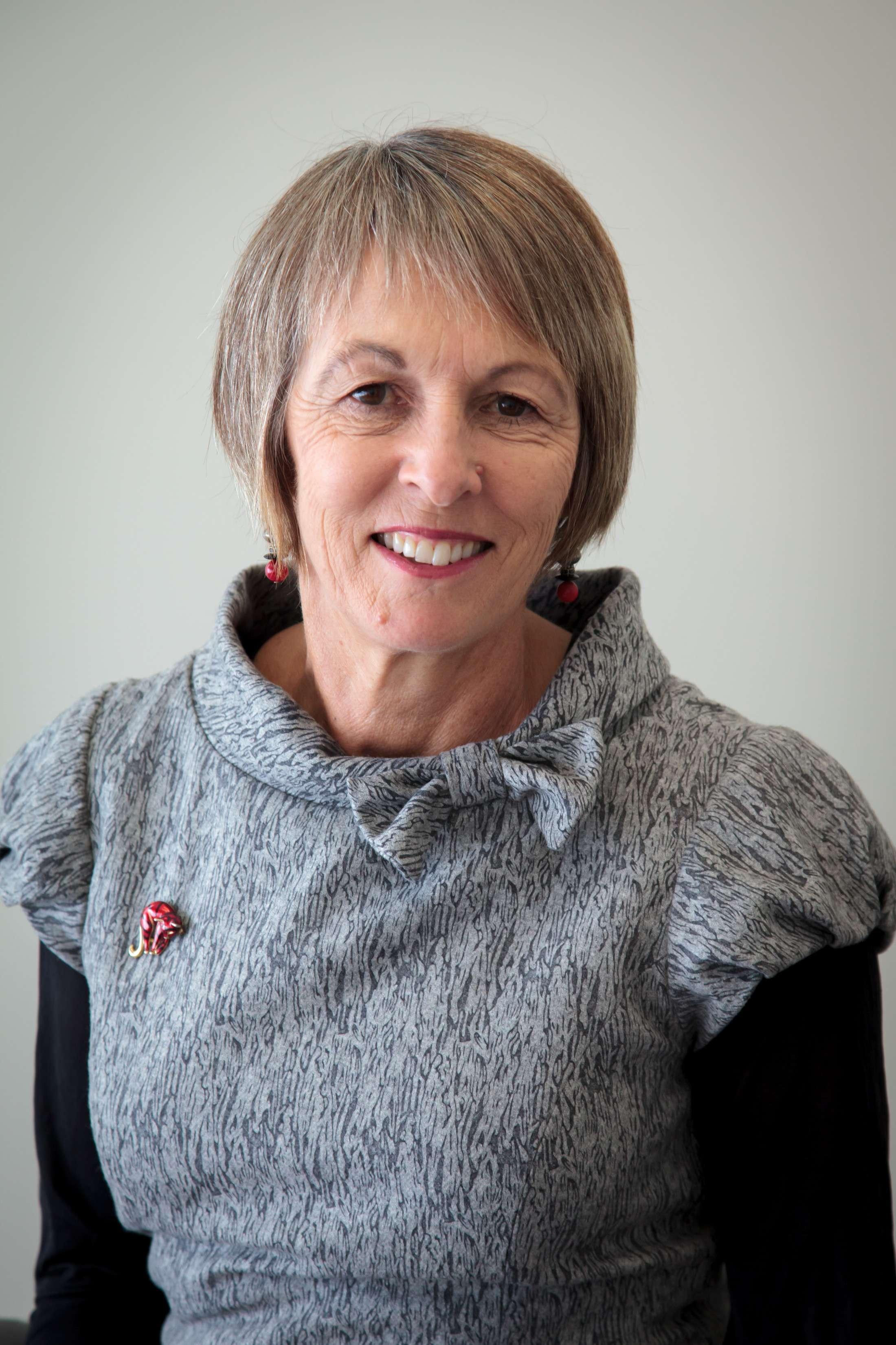 Elaine Comyn