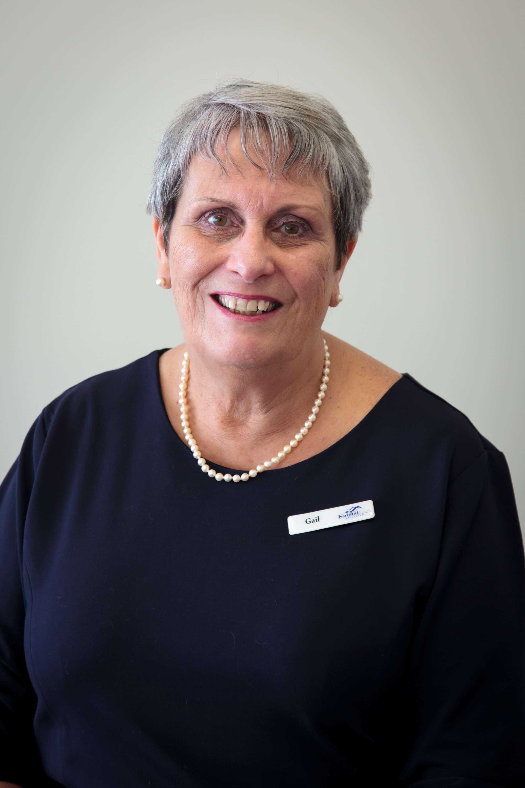 Gail Haydock