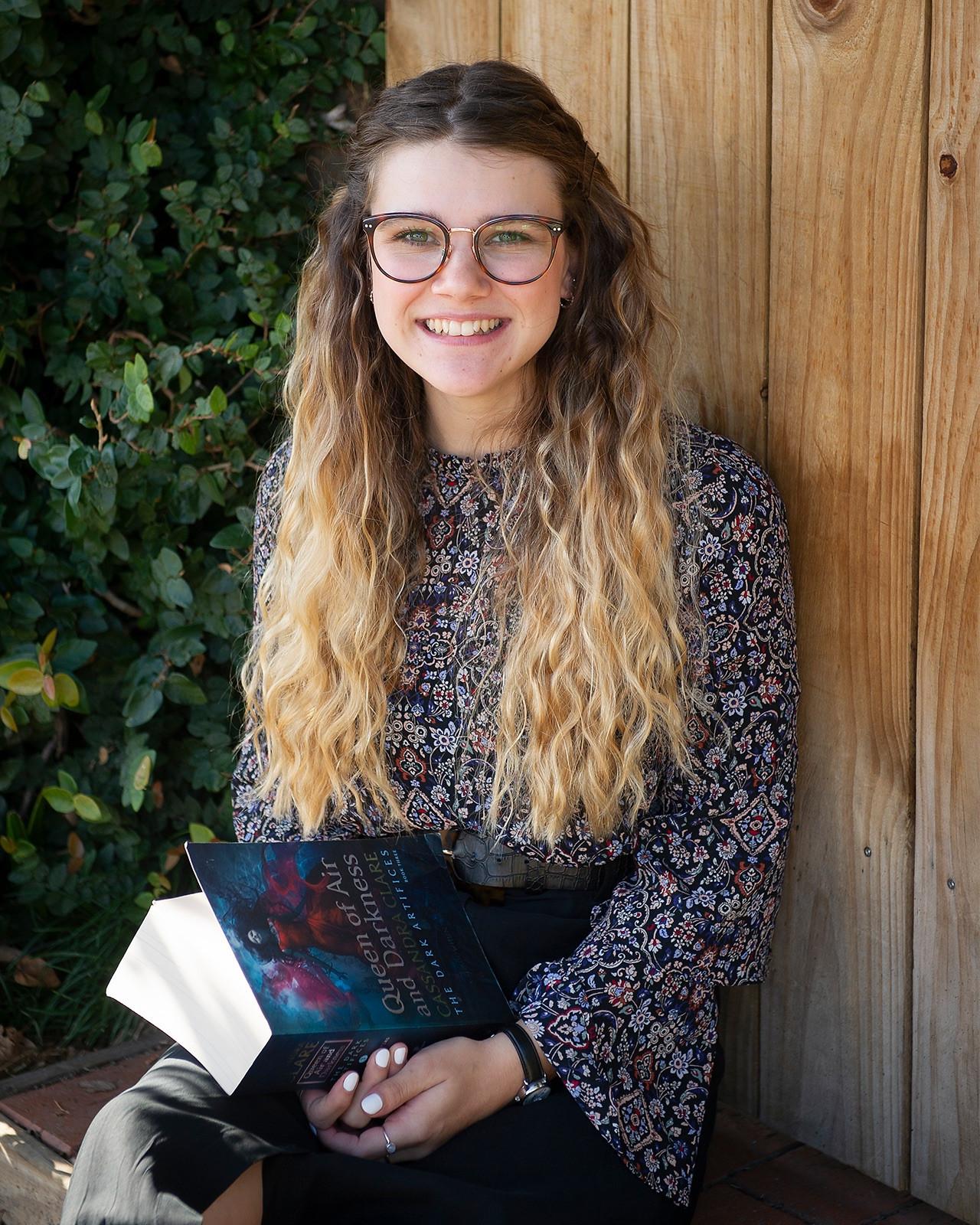 Tahlia Lindsay
